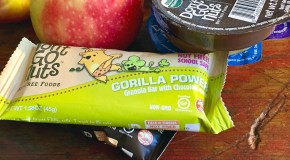 Nut-free snack based in Salida raises $2M