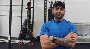 Newly opened Lakeside gym takes training up a notch