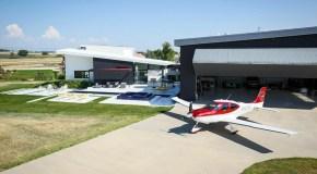 Aviator's modern Erie home listed for $3.45M