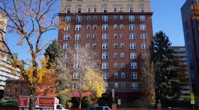 RedPeak's buying streak continues with $11M apartments in Cap Hill