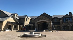 Columbine CC wraps $25M clubhouse renovation