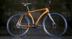 Denver bike maker finds two more ways to ride the pine