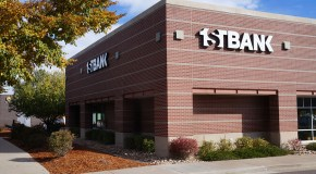 Building boom bypasses bank branches
