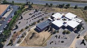School district nabs former Samsonite campus in northeastern Denver