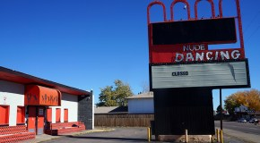 City closes on $1.3 million purchase of defunct strip club