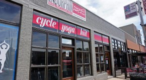 Local fitness chain adds 2 outposts; pushes into the high country