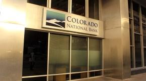 Latvian company wants to buy Colorado National Bank parent