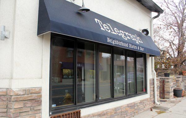 telegraph storefront
