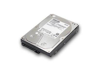 Toshiba 2TB SATA 6GB/s 64MB 7200RPM 3.5