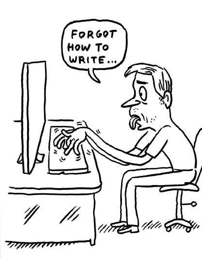How to Write with Coherence