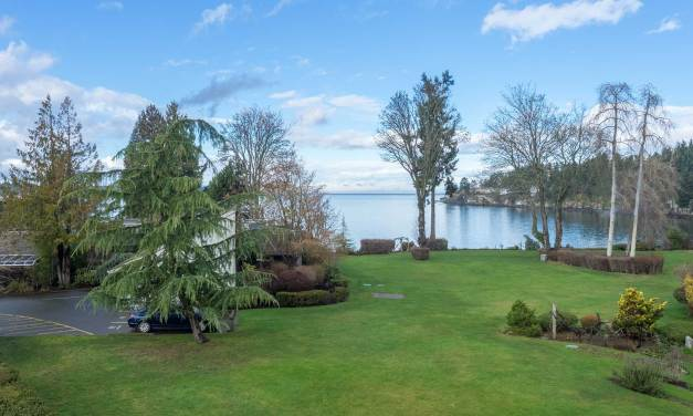 Nanoose Bay's Pacific Shores Resort And Spa A Rest And Relaxation Destination