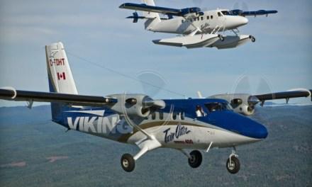 Viking Air Announces Service Centre Endorsement
