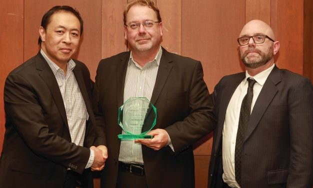 Winners Announced for  Vancouver Island Business Excellence Awards