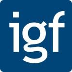 Invoice Finance Companies: IGF Logo