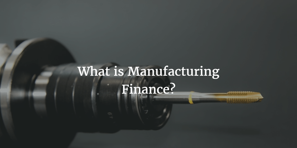 Factoring and Invoice Discounting for Manufacturing Firms