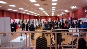 Halton and Warrington Business Fair