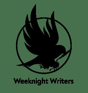 All black WW logo