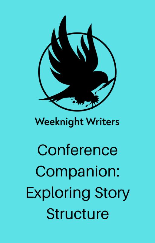 Conference Companion Cover