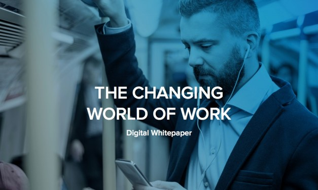 The Changing World of Work: A Global Survey