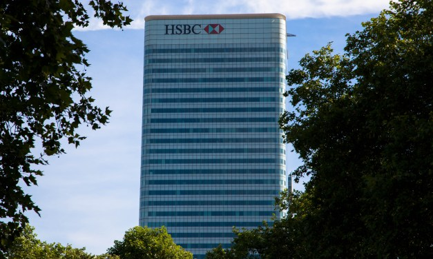 "<span class=""caps"">HSBC</span> Creates £500 Million Fund for East Midlands Businesses"