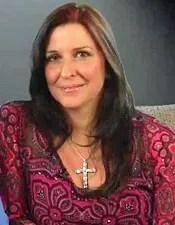 Sylvia McGrath