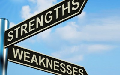 Should You Work On Your Strengths or Weaknesses?