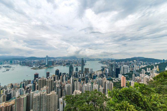 Gründung einer Firma in China oder Hongkong
