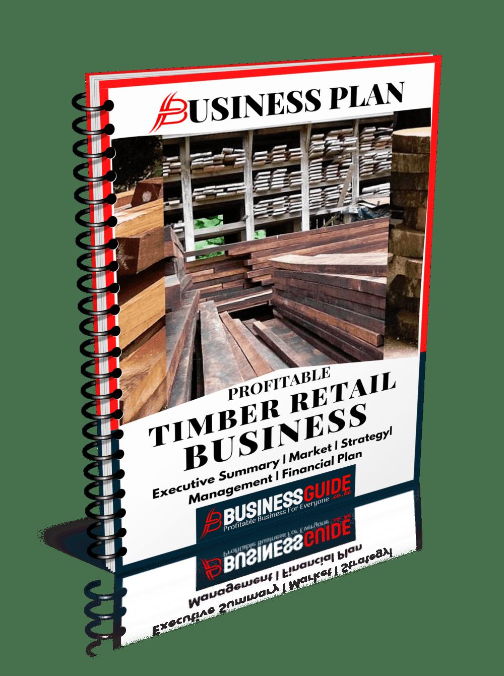 timber business in kenya