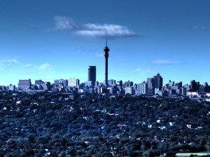South Africa is a captivating place for the travelling entrepreneur