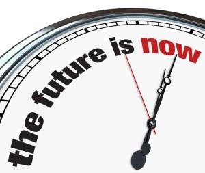 Don't wait! It is your business to make it happen
