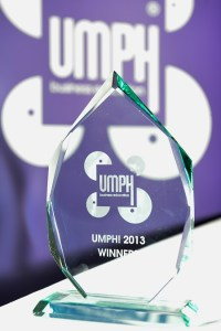 Entrepreneurship Competition. Learn the flavour of the Umph!