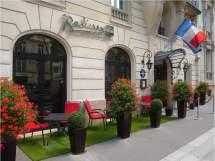 Radisson Blu Paris Champs Elysees
