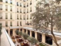 Park Hyatt Paris Vendome Hotel