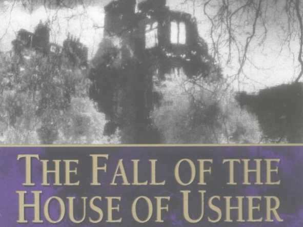 Fall House Usher Pdf