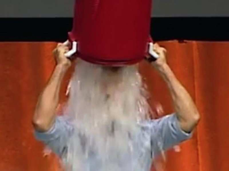 Portfolio Management Lessons That #ALSIceBucketChallenge Taught Us