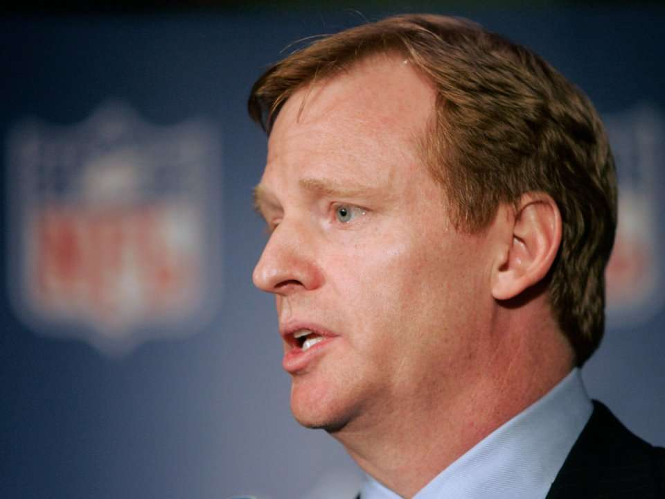 REPORT: NFL Official Was Sent The Ray Rice Elevator Tape In April
