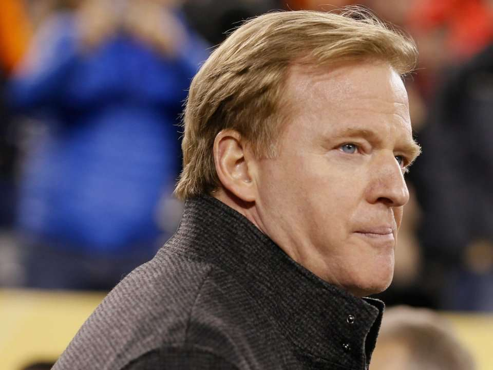 This Could Be The End Of Roger Goodell