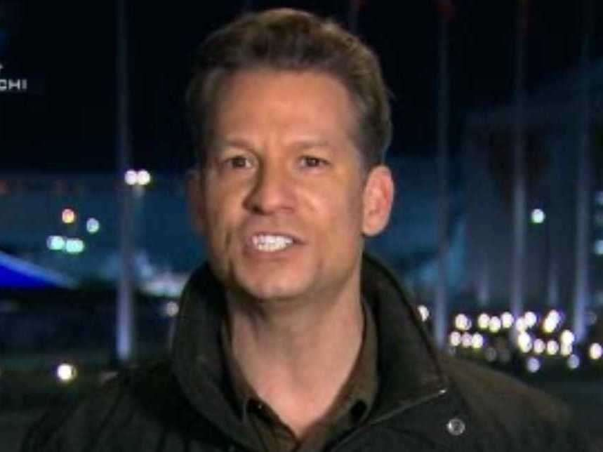 NBC's Richard Engel Delivers A Brutal Takedown Of Obama's Major ISIS Analogy