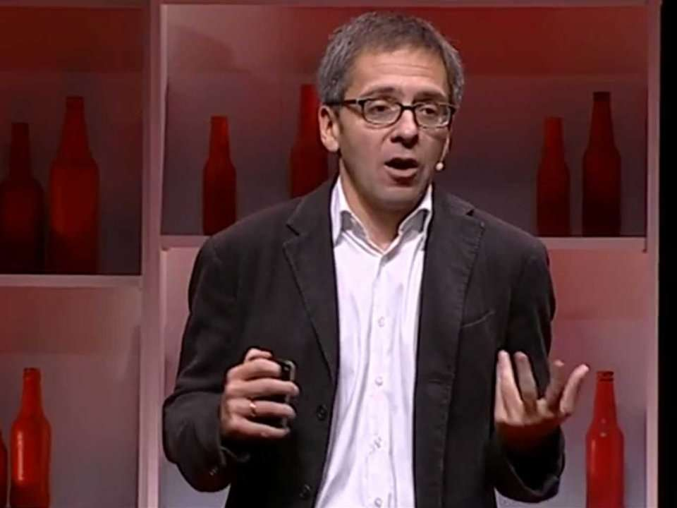IAN BREMMER: The Scottish Independence Vote Is Going To Be A Decisive 'NO'