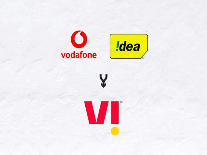 Vodafone Idea launches a new identity, to be called 'Vi' now | Business  Insider India