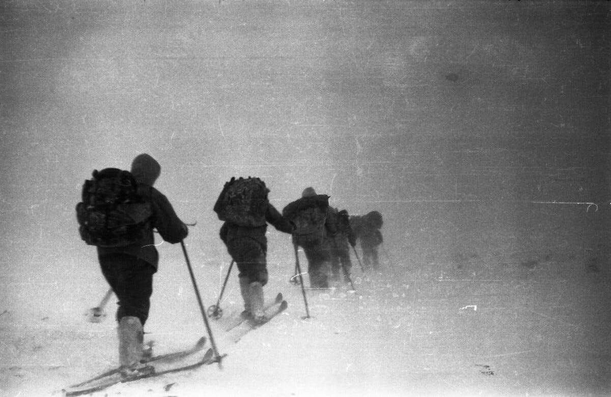 Decades ago, 9 Russian hikers mysteriously fled their tent and froze to death. A new study sheds light on the cold case.