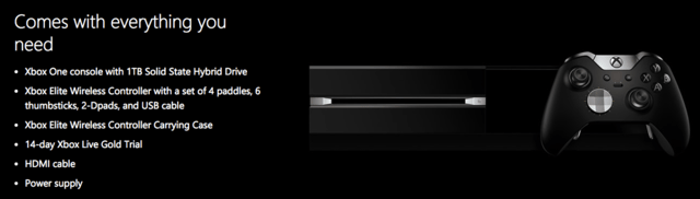 There Are So Many Different Versions Of The Xbox One This Is The Model To Buy BusinessInsider