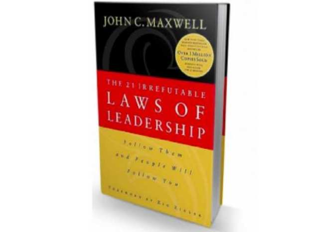 The+21+Irrefutable+Laws+Of+Leadership