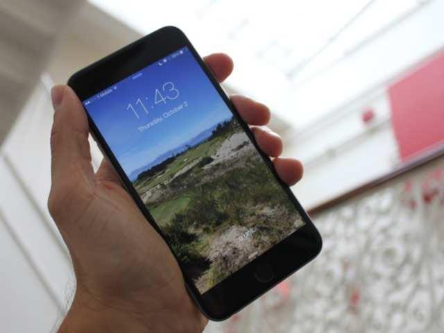 14. iPhone 6 Plus