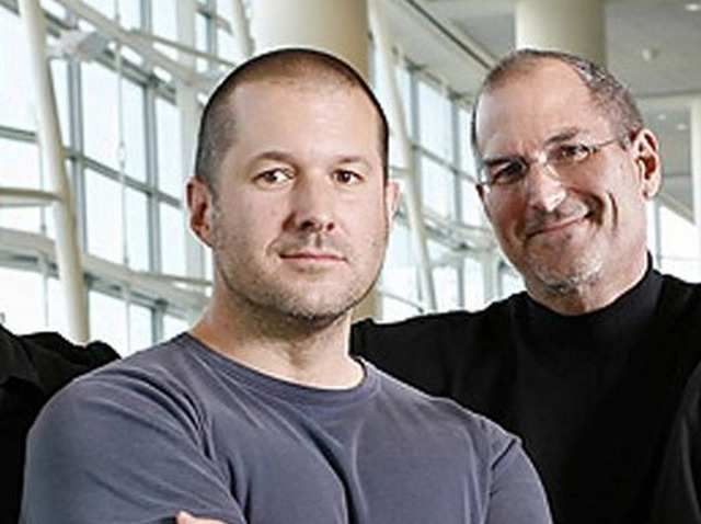 Over the years, Jobs' Apple had been asked to extend its design expertise to creating a new touch-screen device. In 2004, Jobs convened Project Purple, under his supervision with Ive in charge, to develop a touch-screen device. Originally, Jobs was envisioning a tablet, but it eventually turned into a concept for a cell phone.