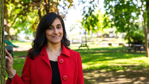 Indian Origin Lady Indira Anand Gets Into Justin Trudeau's Cabinet