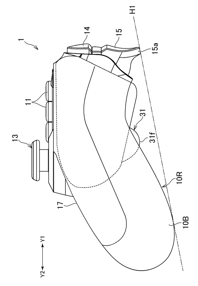 Sony filed a patent for a new PlayStation controller, and