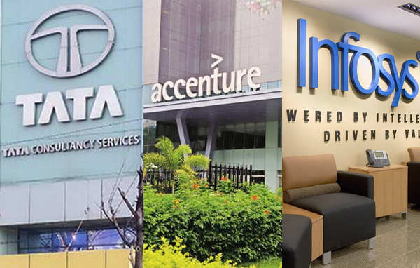 Accenture, TCS and other top tech giants that extend adoption leaves to its  female employees | Business Insider India
