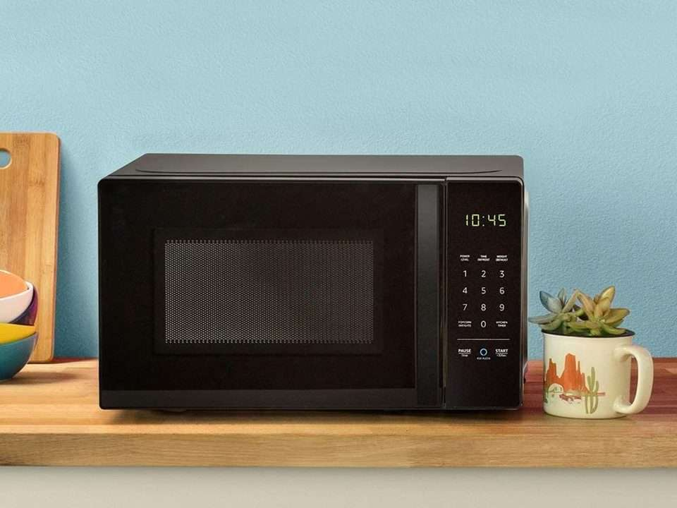 best solo microwave oven in india 2020