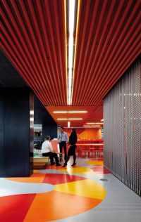 Inspiring Office Design - The World's Best Office ...